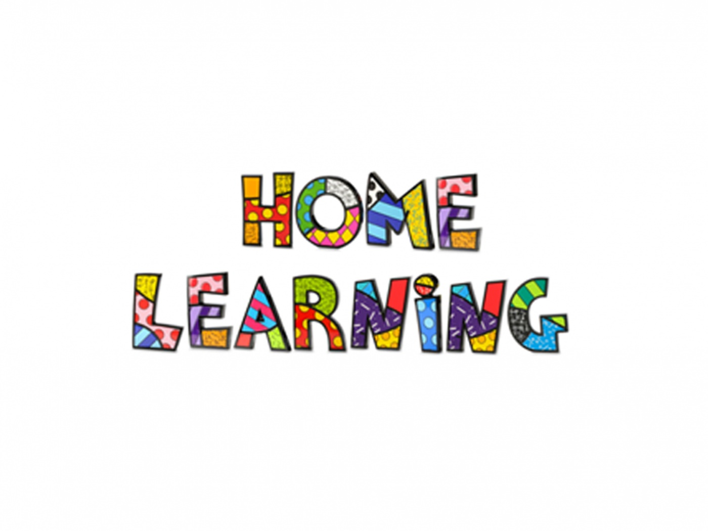 Image result for home learning logo